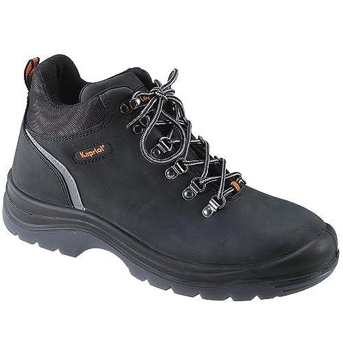 Kapriol – Zapato de Seguridad Alta Tucson S3 SRC Talla 40 – 41320