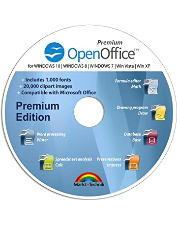 Amazon com: Office Suites - Business & Office: Software