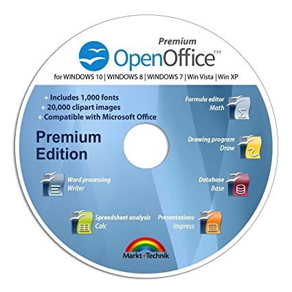 Office Suite Special Edition For Windows 10 8 7 Vista XP