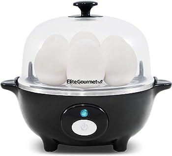 Elite Gourmet Electric Egg Cooker