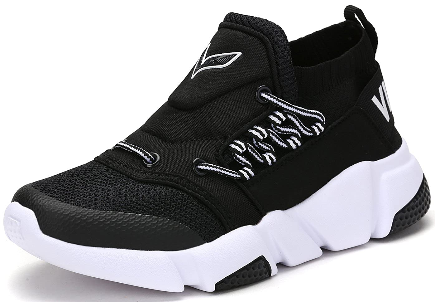 b24e416dd8e075 Amazon.com   VITIKE Sneakers for Boys and Girls, Kids Running Lightweight  Shoes - Athletic Tennis Shoe Comfort Mesh Breathable   Running