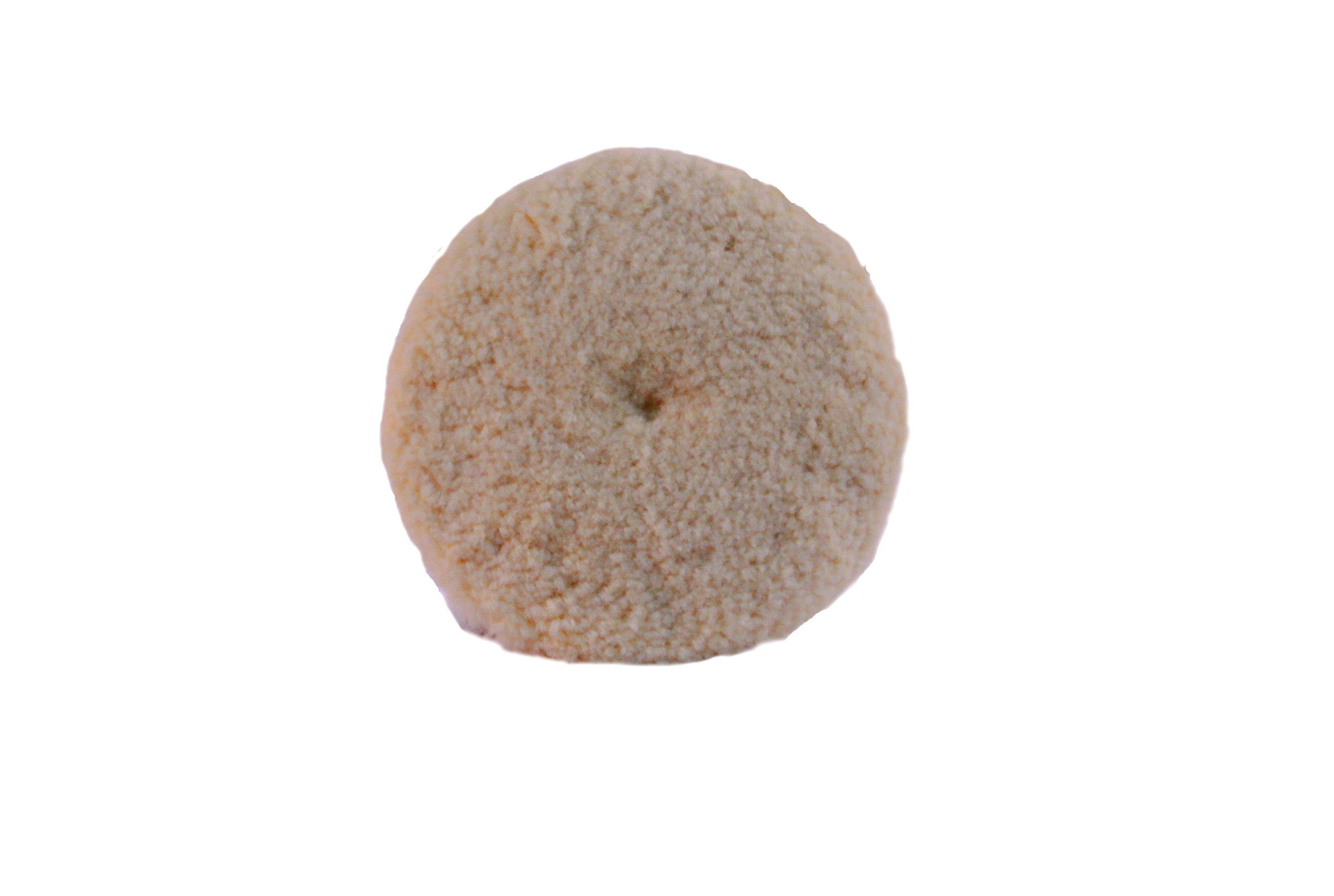 Optimum (24541) Hyper Wool Rotary Pad, 8''