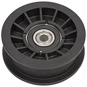 Husqvarna 539110311 Pulley, Idler RAKE & ZTR Outdoor Products Spare Part