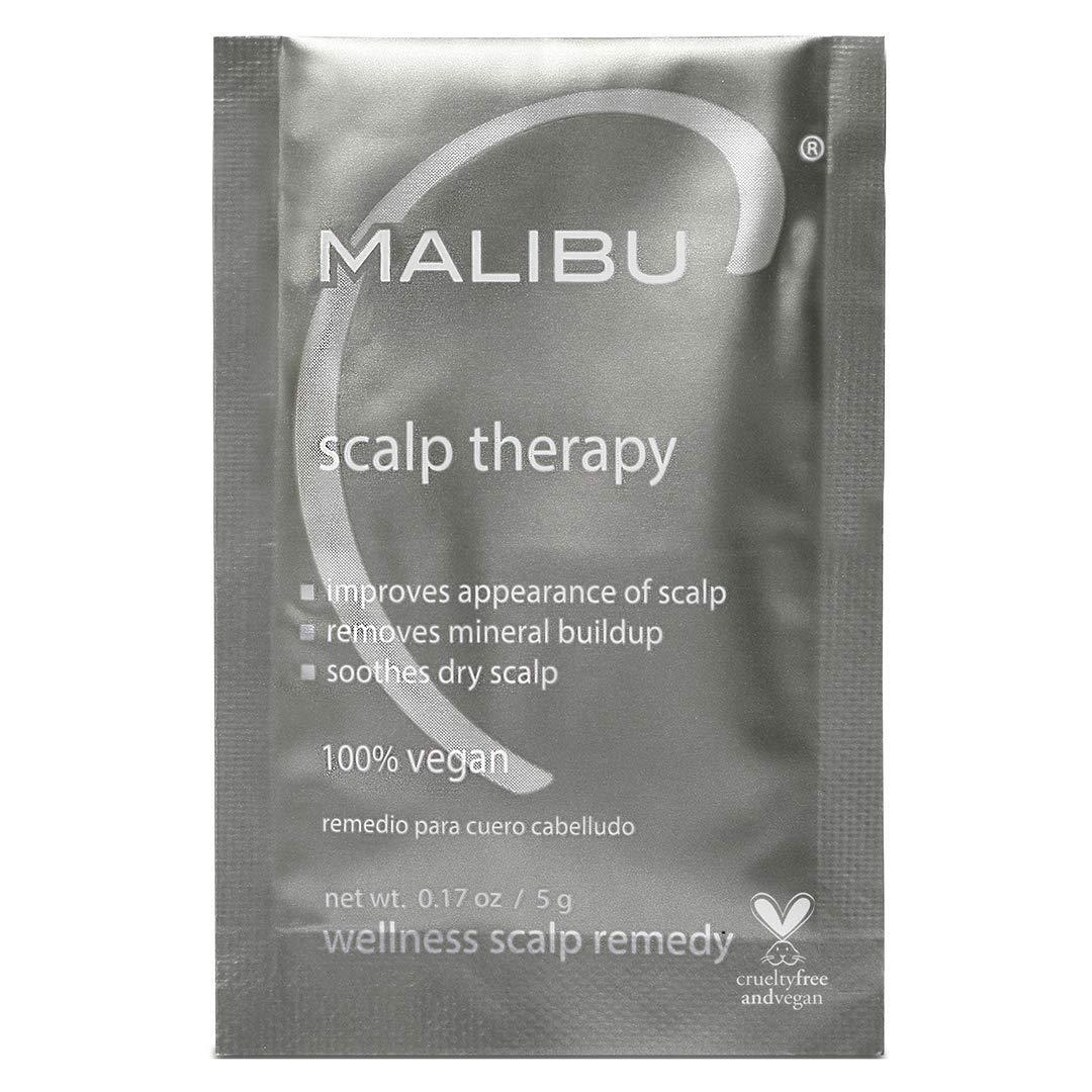 Malibu C Scalp Therapy Treatment, 1-5G Packet