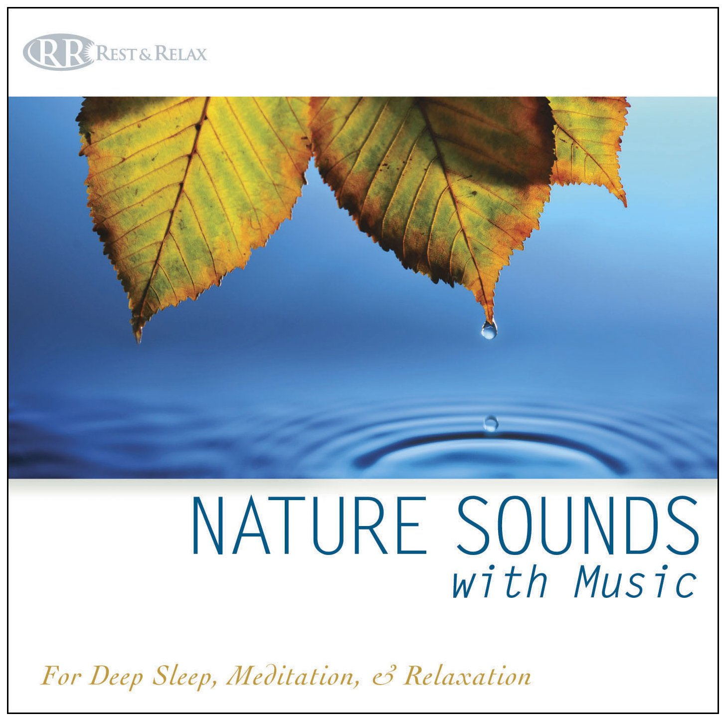 Rest & Relax Nature Artist Series, Robbins Island Music Artists ...