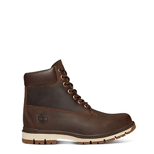 chaussures timberland homme cuir marron
