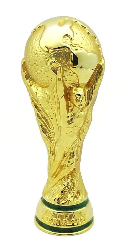 FIFA CLUB WM WORLD CUP TROPHY 150mm
