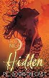 Hidden: Number 10 in series