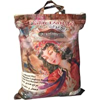 dowlat largo grano Arroz de la India 5 kg