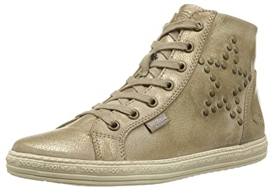 online store d2e8a 5ee37 Dockers by Gerli 346161-235304 Damen Sneaker