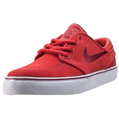 Nike SB Stefan Janoski GS Sandales Compensées Mixte HommeAmazon