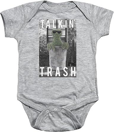 TooLoud Grandpa Swag Text Infant T-Shirt