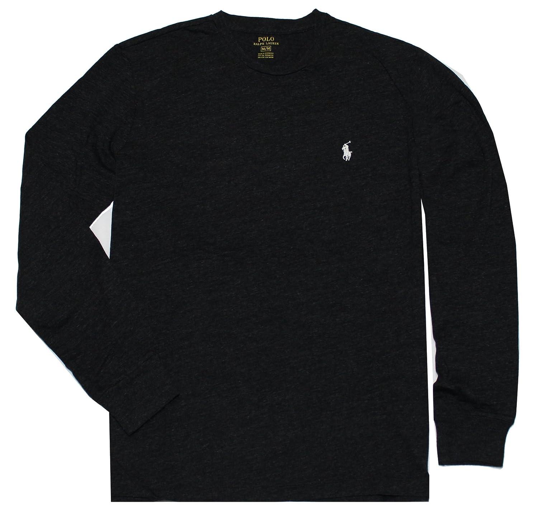 Polo Ralph Lauren Men S Long Sleeve Pony Logo T Shirt X Large