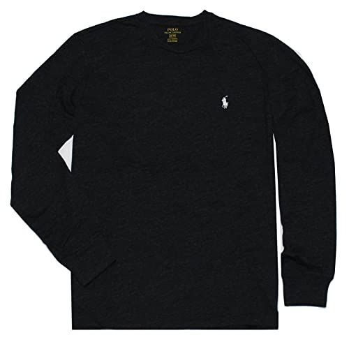 Polo Ralph Lauren Men Long Sleeve Pony Logo T-Shirt