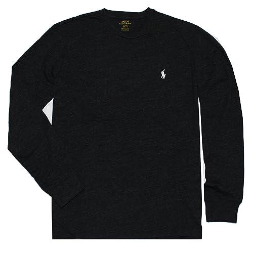 Polo Ralph Lauren Men Long Sleeve Pony Logo T-Shirt