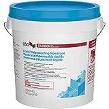 USG DUROCK BRAND LIQUID WATERPROOFING MEMBRANE 3-1/2 GALLON