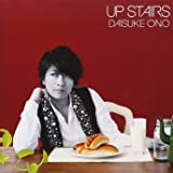 UP STAIRS(DVD付)
