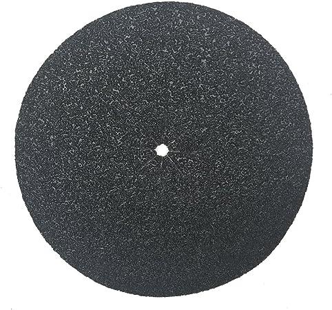 """25 per package Floor Sanding Edger Discs 7/""""x 7//8/"""" 12grit"""