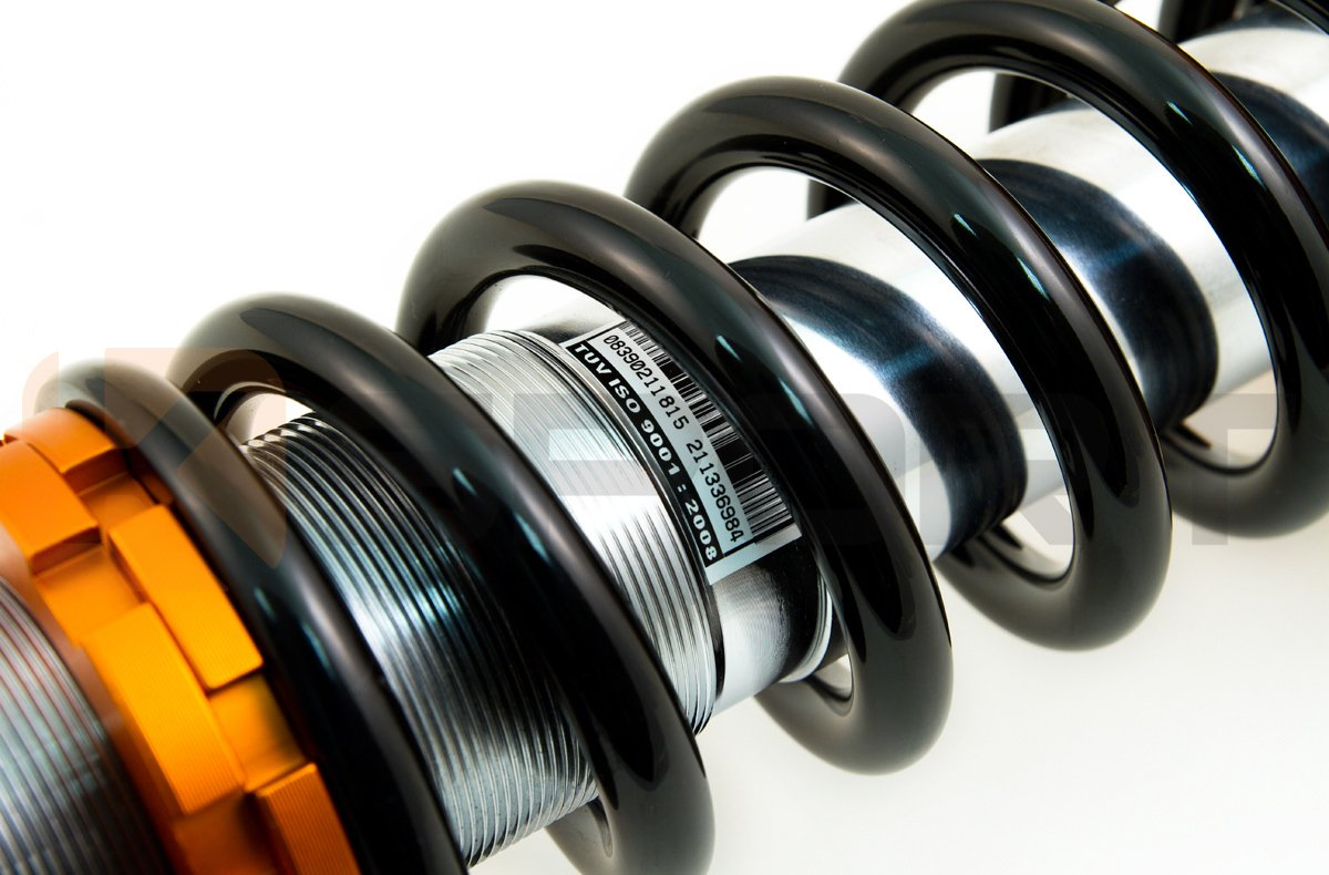 Ksport CBM015-GT GT Pro Damper System