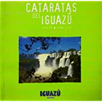 Cataratas Do Iguacu. Iguazu Waterfalls. Cataratas del Iguazu