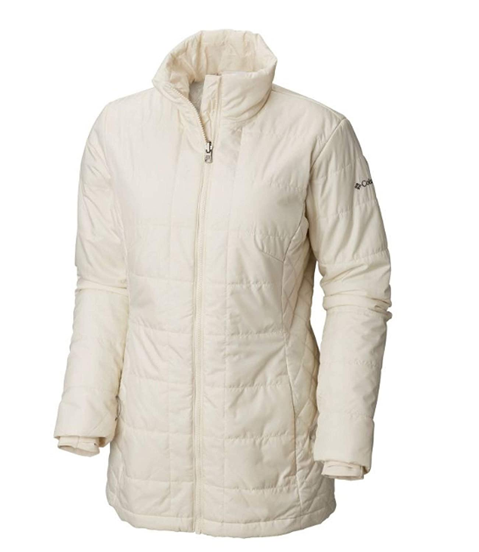 ccd1d5d8e5d Amazon.com  Columbia Women s Plus Carson Pass Interchange Hooded Winter  Jacket (2X