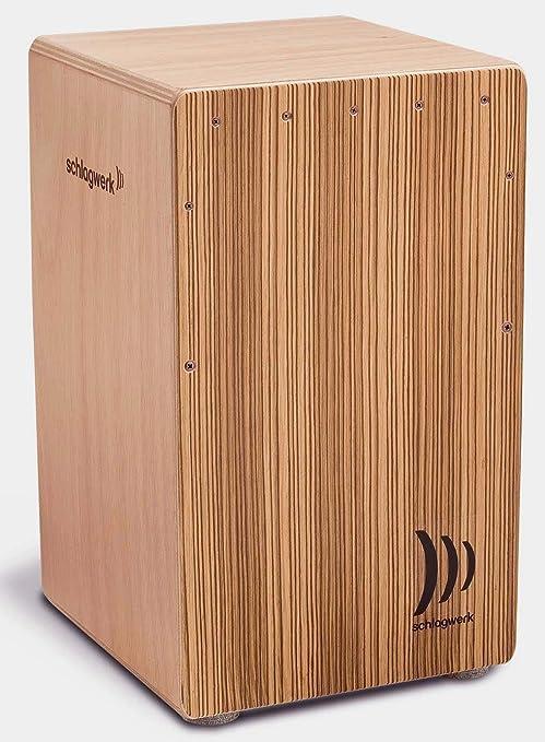 Schlagwerk la Perú CP 4011 – Cajón de madera carga Madera ...