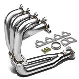 For Honda Civic/CRX/Del Sol Performance 4-2-1