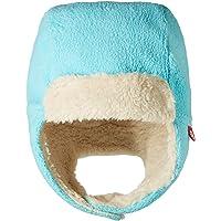 Zutano Baby Cozie Fleece Furry Hat