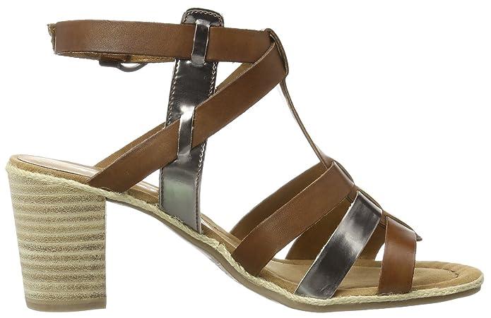 Antikleder nut 28207 440 Tamaris Sandale Kleidung