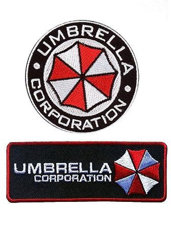 Redondo y de servicios de seguridad paraguas Corp – Resident Evil USS disfraz de Umbrella Corporation