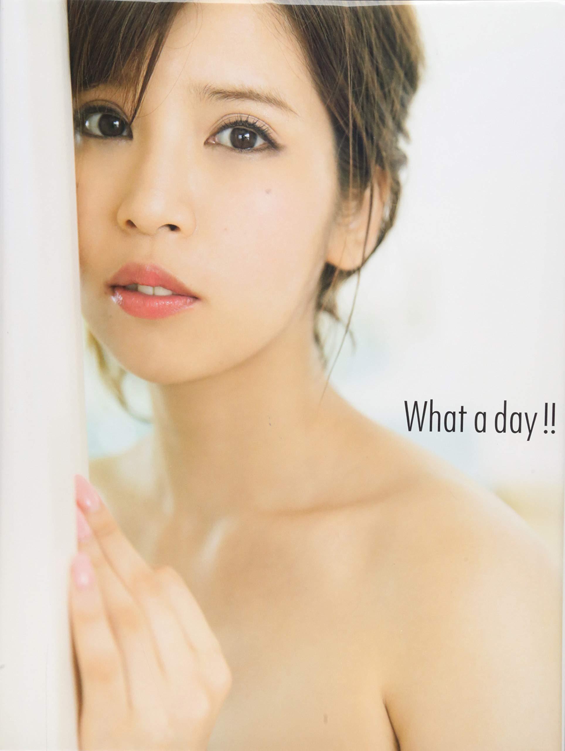 anri sakaguchi nude 写真集 ANRI) Beautiful nipples nude Oppai image 33 pictures from ...