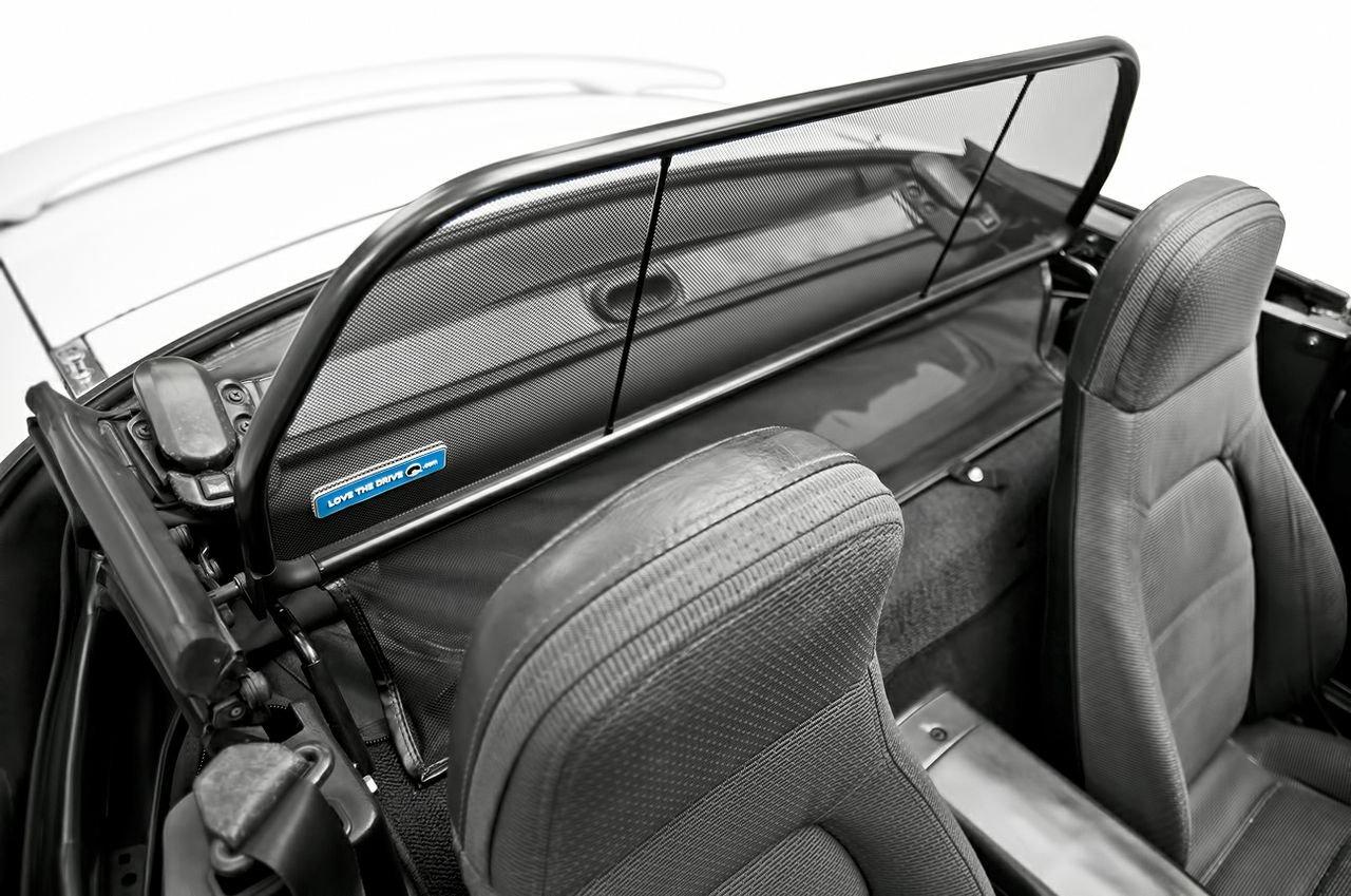 1989-2004 Mazda Miata Convertible Wind Deflector