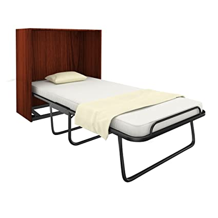 Camabeds Wallee Cabinet Hide-Away Folding Bed with 3.5\