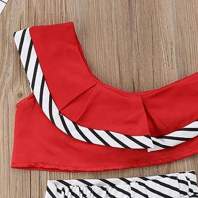 Amazon.com: Lanhui - Gemelos de hombro para niñas con faldas ...