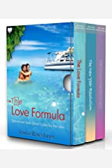 Island Romance Collection: Three Island Romances: The Love Formula, The New Year Resolution & The Italian Inheritance (Louise Rose-Innes' Boxed Sets) Kindle Edition