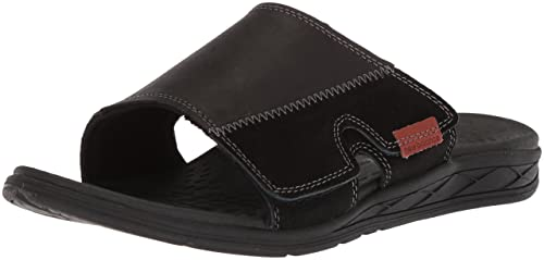 0d1774a8cc06c New Balance Men's Quest Slide Sandal