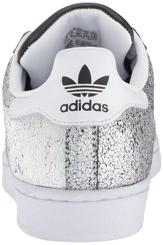 adidas Originals Women's 9.5 Superstar W Sneaker B071LFR98B 9.5 Women's B(M) US|Supplier Colour/White/Core Black 04b032