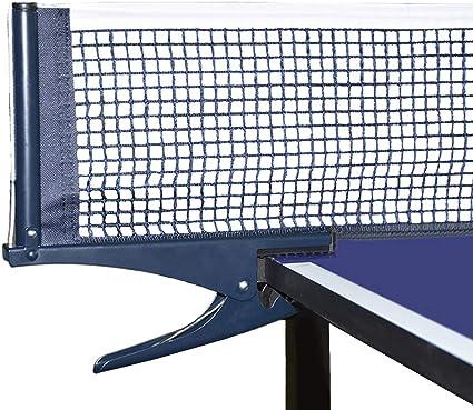 Long Life Table Tennis Net/&Post Set