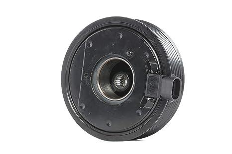 Delphi 0165008/0 Compresor De Aire Acondicionado