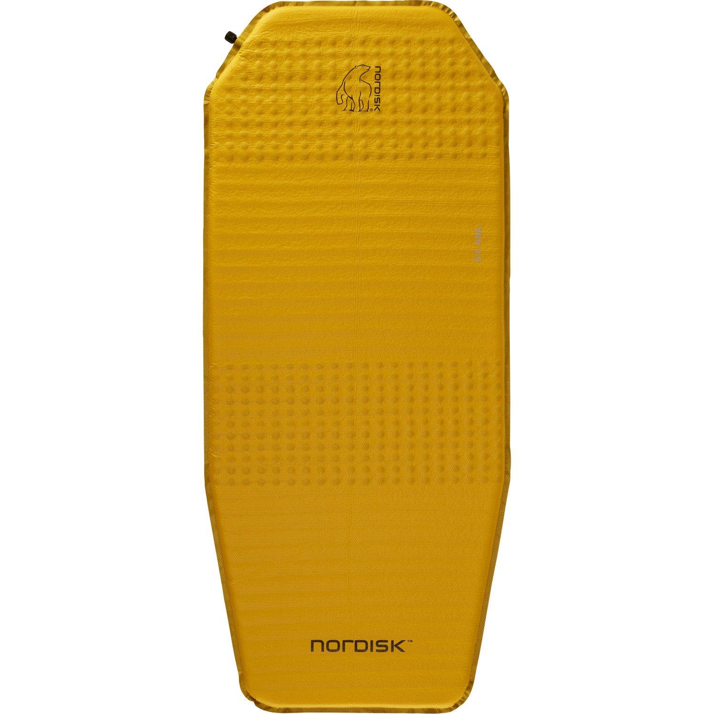Nordisk Ven 2.5cm Sleep Mat One Size Yellow