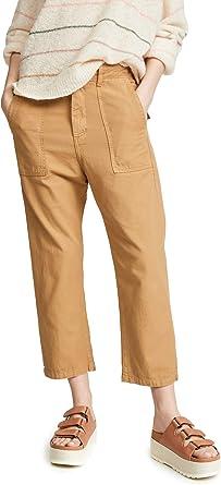 Amazon Com El Granate Pantalones Ranger Para Mujer 30 Clothing
