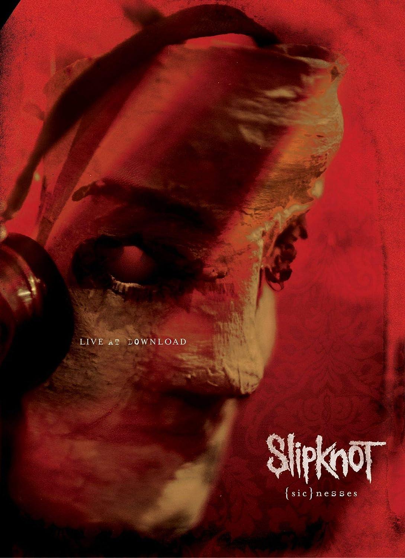 Slipknot: {Sic} ness |亚马逊网站。br