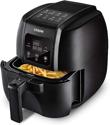 Cosori 1,500-Watt Electric Air Fryers Oven