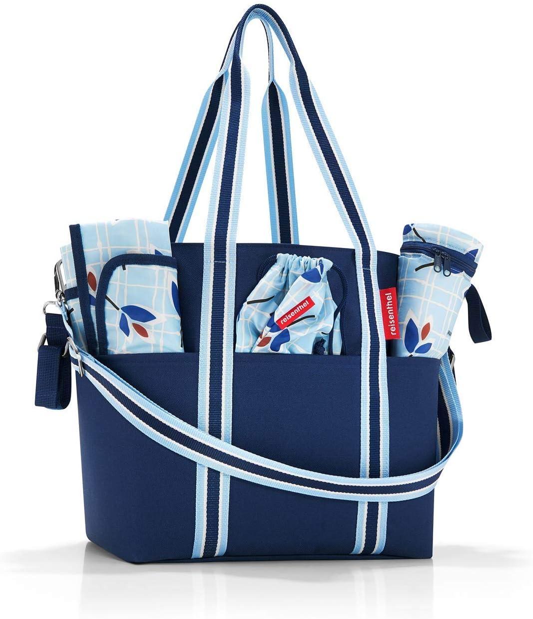 15 Liter Reisenthel Baby Organizer Umh/ängetasche 50 cm Navy