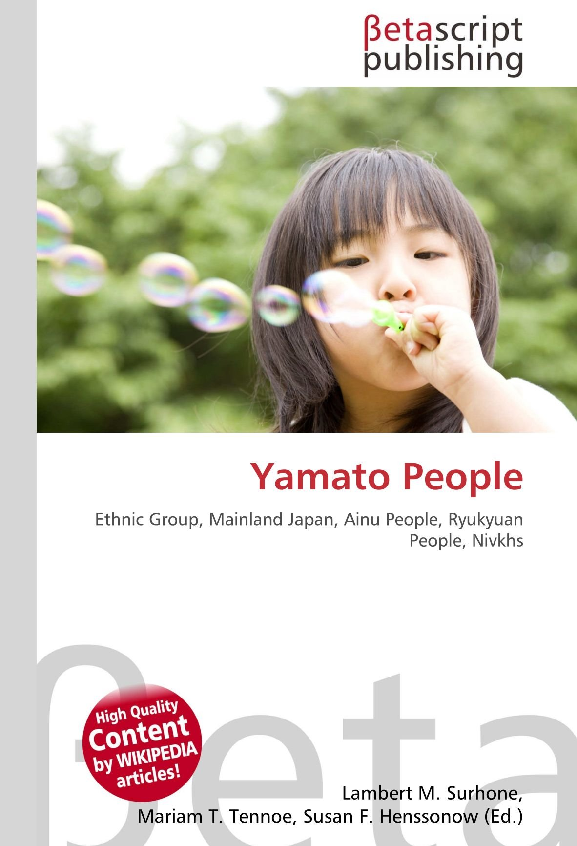 Amazon Fr Yamato People Ethnic Group Mainland Japan