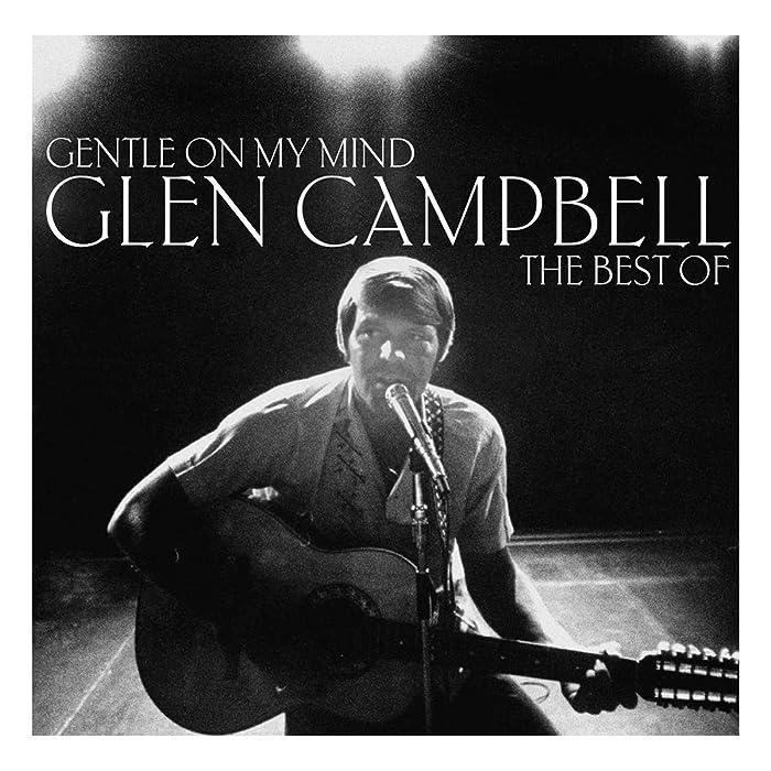 Top 8 Glen Campbell Letter To Home Vinyl