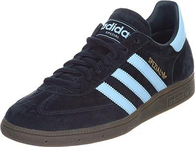 Pantano policía antártico  adidas 034988 Spezial, dk.blau-h.blau, Größe 45, Blau, Frottee: Amazon.de:  Schuhe & Handtaschen