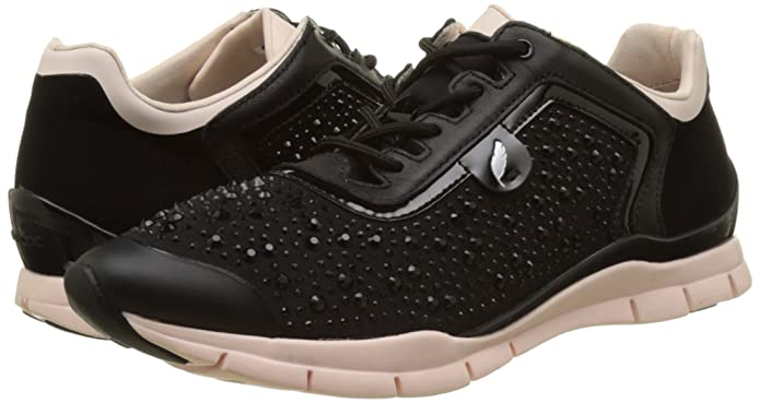 Geox D Sukie B Sneakers Basses Femme B01MAUUC0I