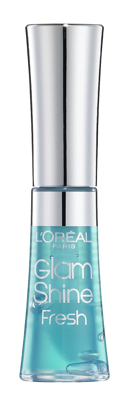 L'Oréal Paris Glam Shine - Brillo suave de labios framboise pura 173, 6 ml L' Oreal A53663
