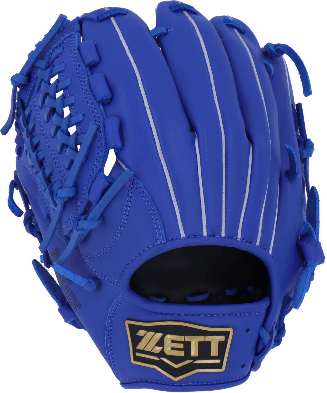 驚きの安さ ZETT(ゼット) 野球 軟式 デュアルキャッチ B07K3CBMVL 軟式 グラブ (グローブ) 新軟式ボール対応 オールラウンド用 ZETT(ゼット) BRGB34910 B07K3CBMVL LH(右投用) ロイヤルブルー ロイヤルブルー LH(右投用), 仙台市:e4f43ed9 --- a0267596.xsph.ru